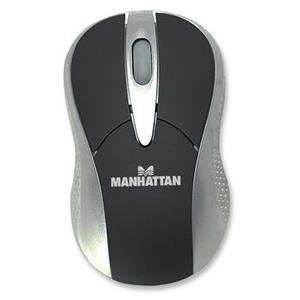 Manhattan Products, Wireless Laser Mini Mouse (Catalog Category Input