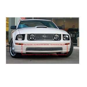 2005 2009 FORD MUSTANG GT MDLS MESH BUMPER GRILLE GRILL