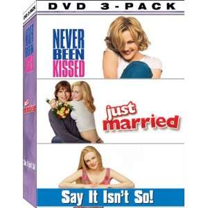 / Say It Isnt So / Just Married): Drew Barrymore, Ashton Kutcher