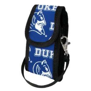 Duke University Blue Devils Cell Phone Case by Broad Bay