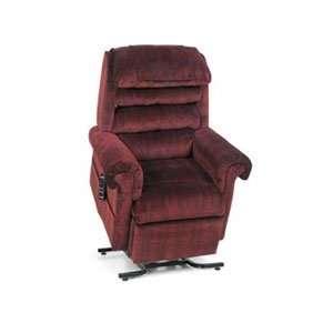 Golden Relaxer with MaxiComfort Lift Chair by Golden