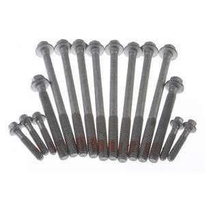 VICTOR GASKETS Engine Cylinder Head Bolt Set GS33380