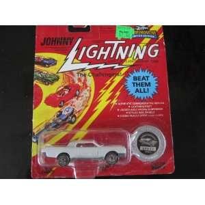 ultra hot wheels) Series 3 Johnny Lightning Commemorative Limited