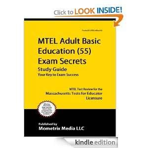 Adult basic learning examination