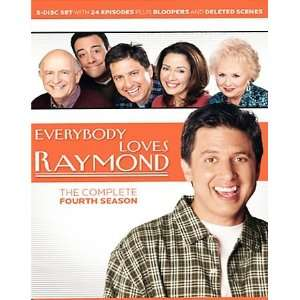 Everybody Loves Ramon Complete Seasons 1 4