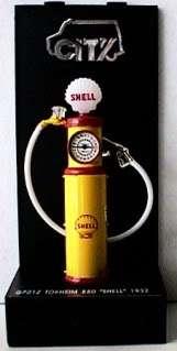 1932 Mini Die Cast SHELL Gas Pump GP012   New