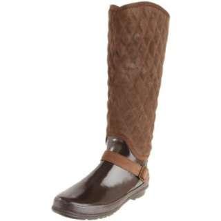 Sperry Top Sider Womens Hingham Suede Boot   designer shoes, handbags