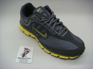 NIKE INSPIRE DUAL FUSION RUNNING SNEAKER NEW SUPREME LIGHT GREY 431997
