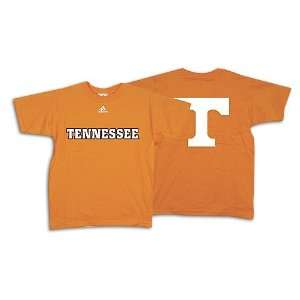 Tennessee adidas Big Kids Prime Time Tee