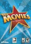 THE MOVIES Hollywood Movie Star Simulation PC Game NEW 047875325876