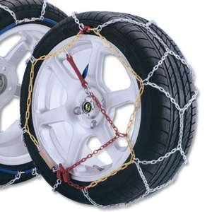 GUDCRAFT HIGH QUALITY PASSENGER SNOW CHAINS SIZE 70 TIRE CHAIN CHAIN