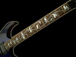 Tree Of Life Custom Fret Markers Inlay Sticker Guitar
