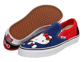 Vans Classic Slip On™ (Hello Kitty)    BOTH