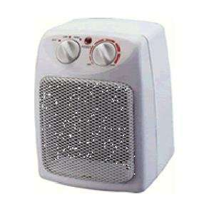 Ceramic Safety Heater (Indoor & Outdoor Living)