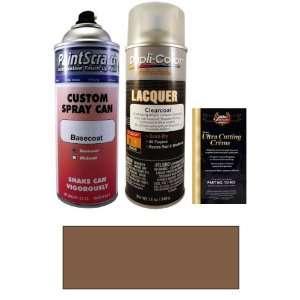 12.5 Oz. Cinnnabar Pearl Metallic Spray Can Paint Kit for 1988 Mercury