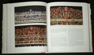 Slovak Folk Embroidery antique ethnic textile costume lace Slovakia