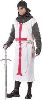 ASSASSINS CREED ADULT MENS HALLOWEEN COSTUME *BRAND NEW*