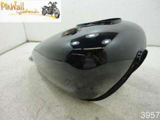 98 Suzuki Savage LS650 650 FUEL GAS PETRO TANK