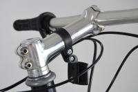 Vintage 1996 Mongoose IBOC zero g SX Mountain Bike 23 Bicycle Shimano