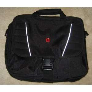 Swiss Gear Laptop Computer Bag (Roomy Enough to Hold Two