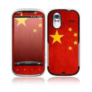 China Decorative Skin Cover Decal Sticker for HTC Amaze 4G Cell Phone
