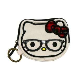 Hello Kitty Coin Bag Nerd Toys & Games