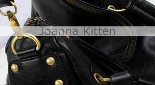 Korean Women Faux leather Handbag Shoulder Bags