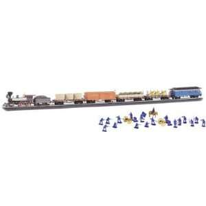 150th Anniversary Edition Civil War Train Set: Toys & Games