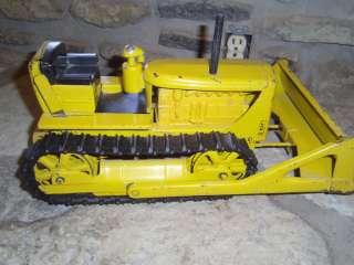 Doepke Model Toys Bull Dozer 1950s