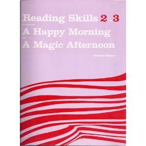 Reading Skills 2 and 3 (The Bookmark Reading Program