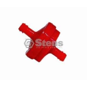 Stens 120 188 Fuel Filter Replaces Briggs & Stratton