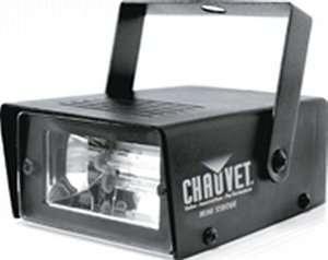 NEW CHAUVET CH 730 LED Mini Strobe DJ Club Effect Light 781462205393