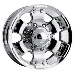 Ion Alloy 148 Chrome Wheel (16x8/8x170mm) Automotive