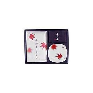 Maple Leaf Gift Set   Nippon Kodo Yume No Yume (Dream of