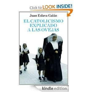 El catolicismo explicado a las ovejas (Booket Logista) (Spanish