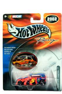 Hot Wheels Racing 2002~PHAETON~Terry Labonte #5 Frosted Flakes