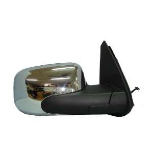 Chevrolet HHR Non Heated Power Replacement Passenger Side Mirror