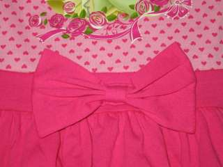 NEW DISNEY PRINCESS Dress Girls Summer Clothes 3T Toddler Tiana
