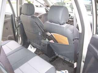 CHRYSLER PT CRUISER 2003 04 05 VINYL CUSTOM SEAT COVER