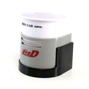 Initial D Cup Holder   Gray Toys & Games