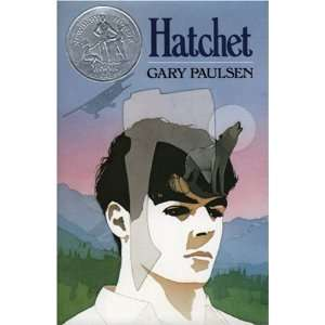 Hatchet By Gary Paulsen: Undefined: Books
