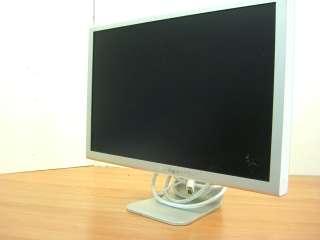 Apple 23 Cinema Display A1082 LCD Monitor 890552629190