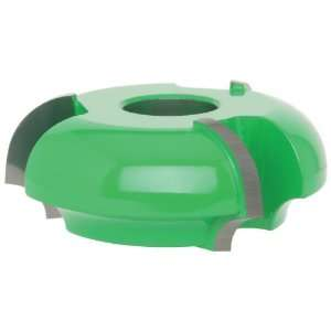 Grizzly C2084 Shaper Cutter   1/2 Cove & 5/16 Quarter