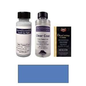 2 Oz. Medium Cloisonne Metallic Paint Bottle Kit for 1996