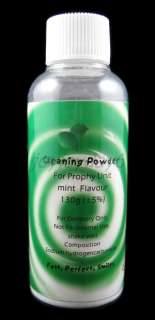 Cleaning Powder For Dental Air polishing Unit