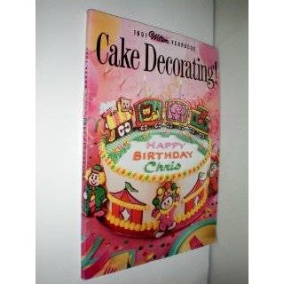 Wilton Cake Decorating 1996 Yearbook (9780912696928) Jeff
