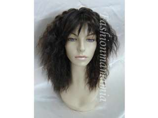 Male Wig Mannequin Head Hair for Mannequin #WG HMW410
