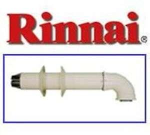 Rinnai 223182 Standard 21 Non Condensing Horizontal Termination Vent