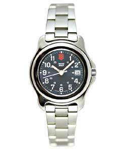 Swiss Army Womens Classic Officers Watch