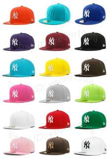 Brand new New York Yankees Snapback Baseball Caps / Hats with Logo 18